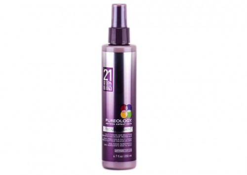 Pureology Colour Fanatic Hair Treatment Spray Review