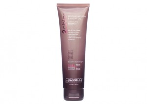 Giovanni 2chic Brazilian Keratin + Argan Oil Ultra-Sleek Shampoo Review