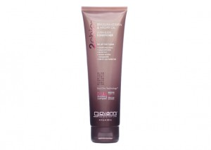 Giovanni 2chic Brazilian Keratin + Argan Oil Ultra-Sleek Conditioner Review