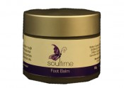 Soultime Foot Balm Review