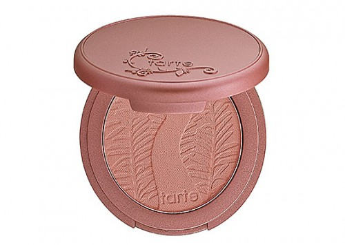 Tarte Cosmetics Amazonian Clay Blush Review