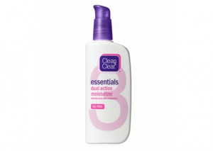 Clean & Clear Essentials Moisturiser Review