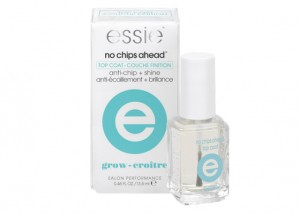 Essie No Chips Ahead Review