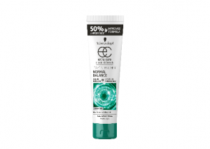 Schwarzkopf Extra Care Hair Repair: Normal Balance Leave-In Treatment Review
