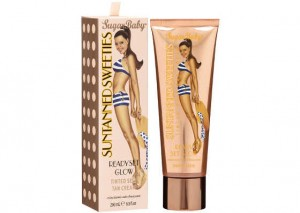 Sugar Baby Ready Set Glow Tinted Self Tan Cream