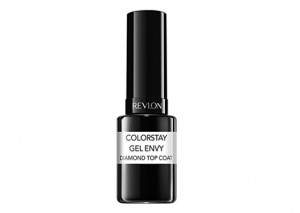 Revlon Gel Envy Diamond Top Coat Review