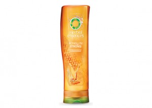 Herbal Essences Honey I'm Strong Conditioner Review