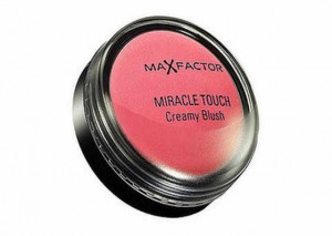 Max Factor Miracle Touch Creamy Blush Review