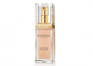 Elizabeth Arden Flawless Finish Perfectly Nude Makeup SPF 15 Review