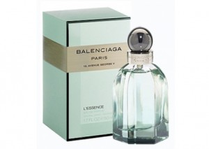 Balenciaga L'Essence Review