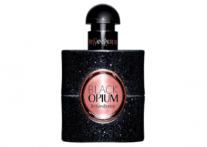 Yves Saint Laurent Black Opium Review