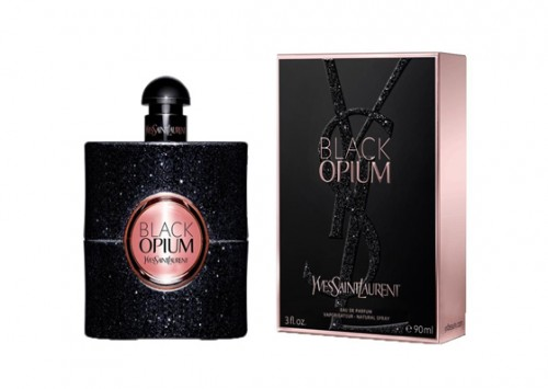 YSL Black Opium Review