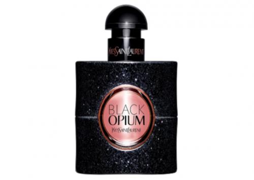 Yves Saint Laurent Black Opium Review