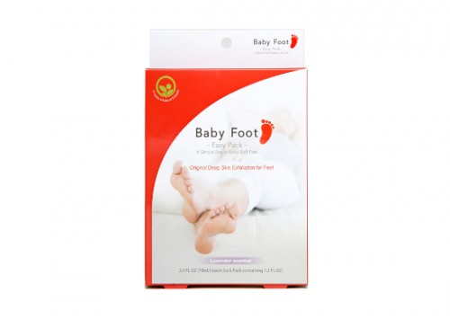 Baby Foot Review