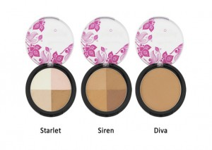 BH Cosmetics Bombshell Bronze Review
