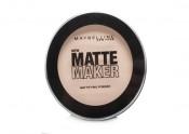 Maybelline Matte Maker Review