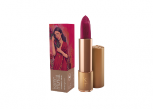 Karen Murrell Lipstick Racy Rata Review