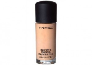 MAC Studio Fix Foundation Fluid SPF 15 Review