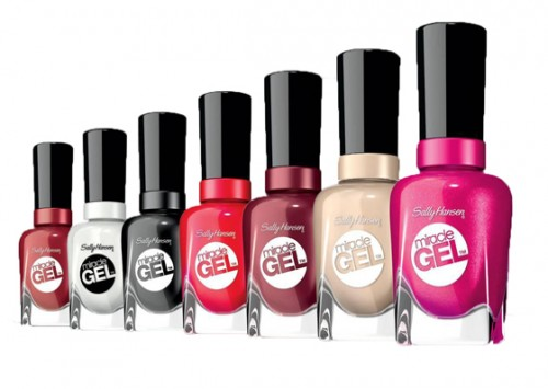 Sally Hansen Miracle Gel Polish Review - Beauty Review