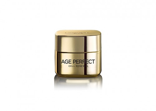 Age Perfect Cell Renewal Golden Serum by L'Oreal #12