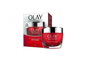 Olay Regenerist Micro Sculpting Face Cream Review