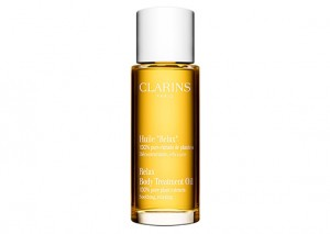 Clarins Relax Body Treatment Oil Review