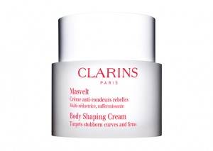 Clarins Body Shaping Cream Review