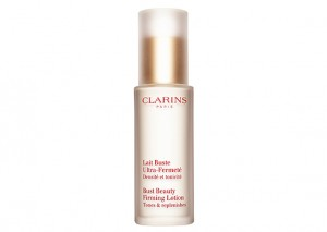 Clarins Bust Beauty Firming Lotion Review