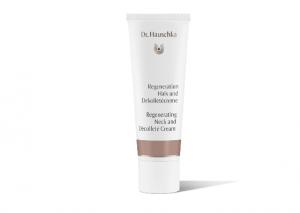 Dr Hauschka Regenerating Neck & Decollete Cream Review