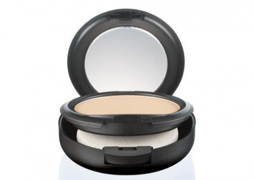 MAC Studio Fix Powder + Review