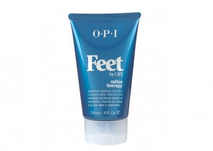 OPI Feet: Callus Therapy Review