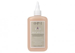 OPI Avoplex Exfoliating Cuticle Treatment Review