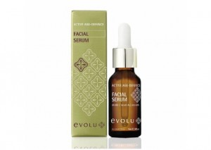 Evolu Active Age Defence Facial Serum Review