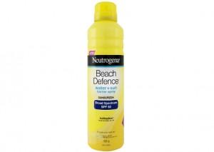Neutrogena Beach Defence Spray SPF 50
