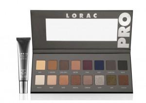 Lorac Pro Palette 2 Review