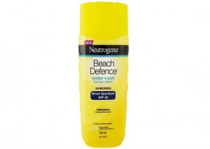 Neutrogena Beach Defence Lotion SPF 50