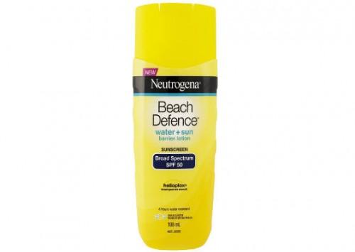 Neutrogena Beach Defence Lotion SPF 50