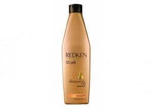 Redken Diamond Oil Shampoo Review