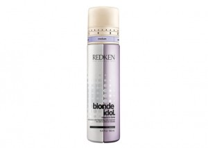 Redken Blonde Idol Custom Tone Violet Conditioner Review