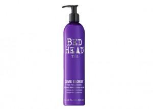 Tigi Bed Head- Dumb Blonde Shampoo Review