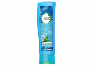 Herbal Essences Hello Hydration Conditioner Review