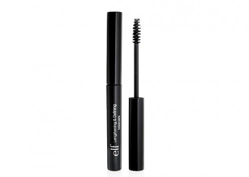 e.l.f Lengthening and Defining Mascara Review