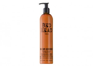 Tigi Bed Head- Colour Goddess Shampoo Review
