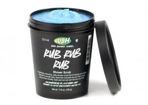 Lush Rub Rub Rub Shower Scrub