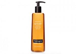 Neutrogena Shower & Bath Gel Rainbath Review