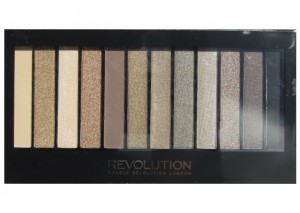 Makeup Revolution Iconic Palette 2 Review