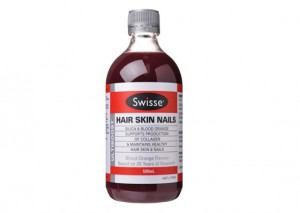 Swisse Hair and Nails Review