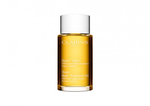 Clarins Firming Tonic Review