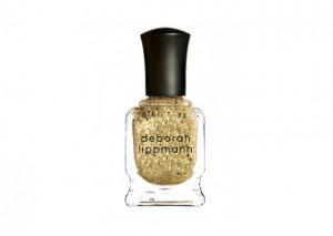 Deborah Lippmann Luxurious Nail Colour Review