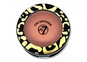 W7 The Bronzer Review